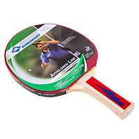 Теннисная ракетка Donic Appelgren Line 400 дубл