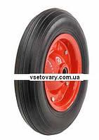Колесо литое 3.00-7 (335х75), диаметр 335 мм.
