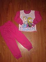 Пижама для девочки Дисней (Disney)