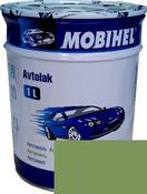 Краска Mobihel Алкид 325 Липа 1л.