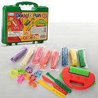 Детский пластилин с инструментами MK 0081