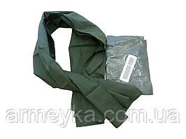 Многофункциональный шейный платок-бандана, olive. НОВЫЙ. ВС Великобритании, оригинал.