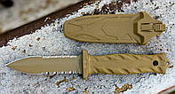 Нож тактический Gerber Military's De Facto, фото 1