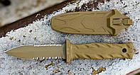 Нож тактический Gerber Military's De Facto
