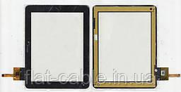 Тачскрін (сенсор) №083 для планшета Enot V134