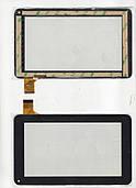 Тачскрін (сенсор) №030 для планшета Robotek розмір 186x111mm 30pin