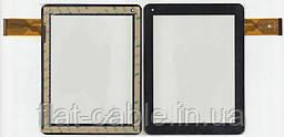 Тачскрін (сенсор) №094 для планшета TPC0626ver1.0 NANOTAB NT-7086 50 PIN