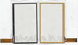 Тачскрін (сенсор) №056 для планшета Cube K8GT 100*165mm 30pin