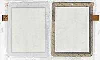 Сенсор №095 Емкостной тачскрин для планшета Prestigio MultiPad 2 PMP5780D PB80JG8867 40pin