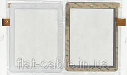 Тачскрін (сенсор) №095 для планшета Prestigio MultiPad 2 PMP5780D PB80JG8867 40pin