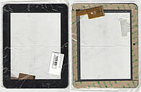 Тачскрин (сенсор) №074 для планшета Sanei N83 Ampe A85 TPC0156