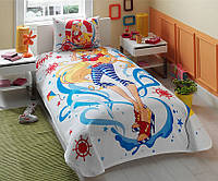 Постельное бельё для подростков WINX STELLA OCEAN