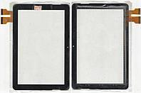 Тачскрин (сенсор) №069 для планшета 3Q Qoo! Q-pad RC1018C