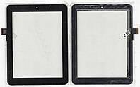 Сенсор №064.1 Емкостной тачскрин для планшета Prestigio MultiPad 2 Prime Duo 8.0 198 х 150 мм
