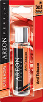 Ароматизатор Areon Perfume 35ml, Anti Tobacco