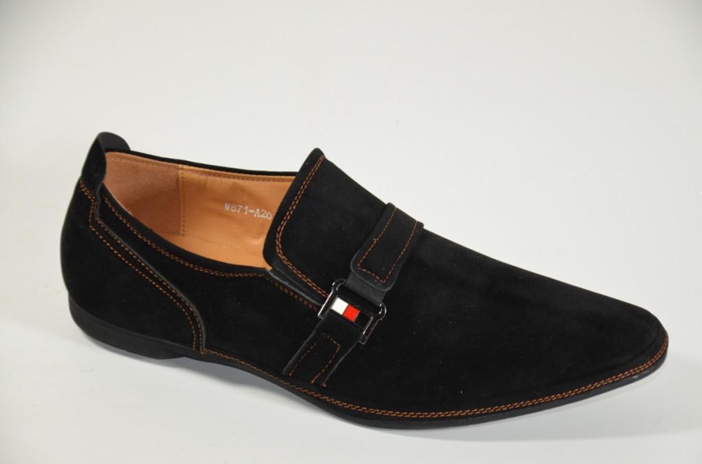 Мужские туфли мелкий опт
