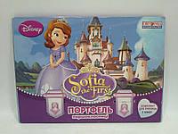 Ранок Світогляд Портфель першокласниці 5255 Принцеса Софія