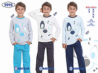Пижама для мальчика BAYKAR ( 1-2 )