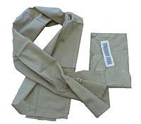 Многофункциональный шейный платок-бандана, coyote-tan. ВС Великобритании, оригинал., фото 1