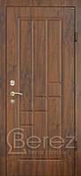 Двери бронированные входные BEREZ