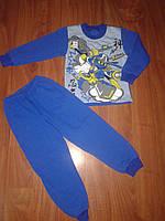 Пижама для мальчика Ниндзяго (Ninjago)