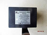 Блок управления свечами накала ПАЗ,Газ-3308,Газ 3309 24 вольта
