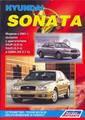 Hyundai Sonata EF 2001-2006/ТагАЗ c 2004 рем Легион б2,0/2,4/2,7 стр.408