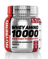 Whey Amino 10000 Nutrend, 300 таблеток