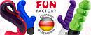 ИНТИМ ИГРУШКИ FUN FACTORY (Германия)