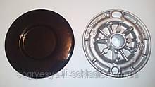 """Горелка средняя с крышкой плиты """"Ханса"""" """"HANSA""""(оригинал: Италия) код товара: 7186"""