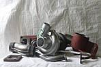 Установка систем нагнетания на старые дизельные двигатели.