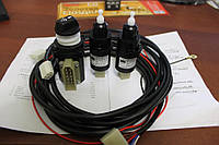 Электрокорректор фар ВАЗ 2121, 21213, 21214 Нива - Тайга