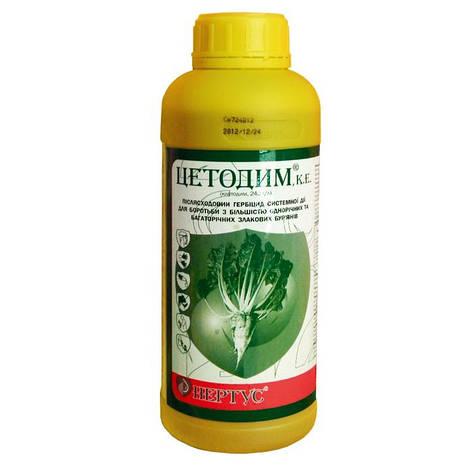 Гербицид Цетодим (Центурион) клетодим 240 г/л, подсолнечник; сахарная свекла; соя; рапс; горох, фото 2