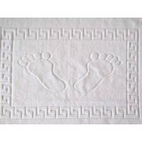 Полотенце махровое для ног Отель 50*70 Турция