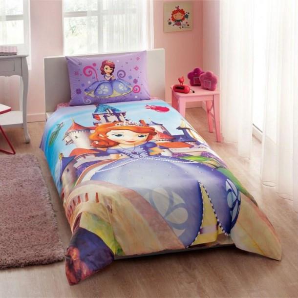 Комплект детского постельного белья TAC Sofia