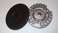 """Горелка малая с крышкой плиты """"Ханса"""" """"HANSA"""" код товара: 7170"""