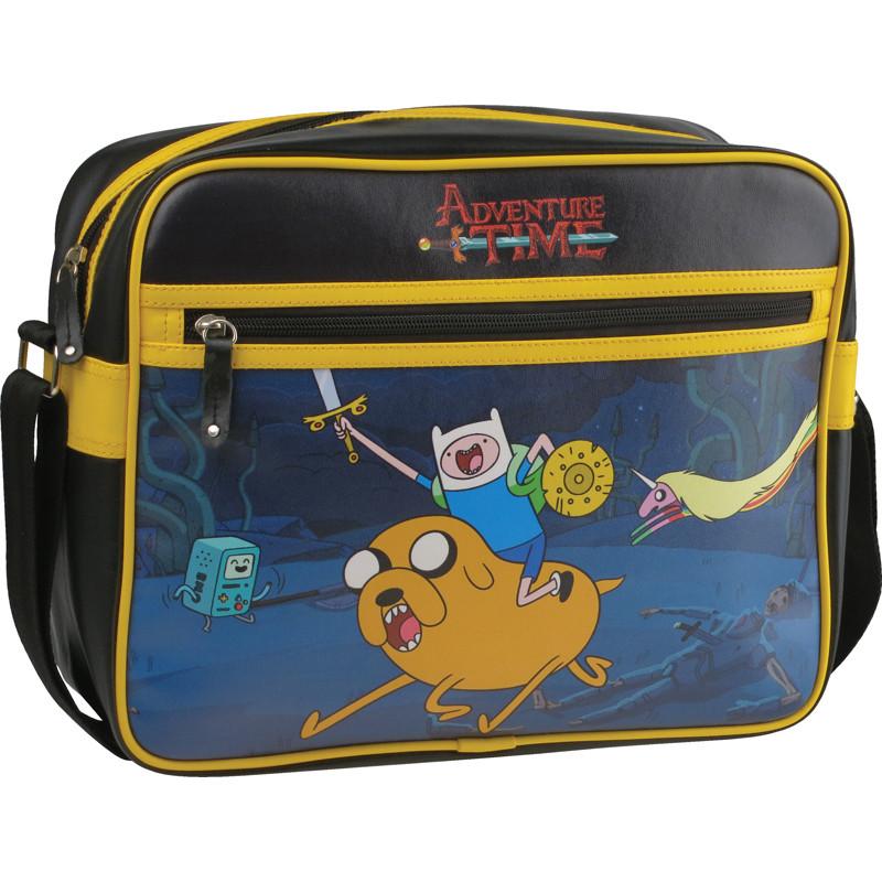 Сумка через плечо для подростка Adventure Time AT15-569K Германия