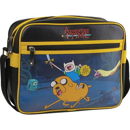 Сумка через плечо для подростка Adventure Time AT15-569K Германия, фото 2