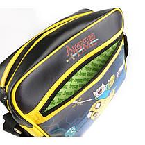 Сумка через плечо для подростка Adventure Time AT15-569K Германия, фото 3