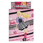 Комплект детского постельного белья TAC Barbie Dollicios