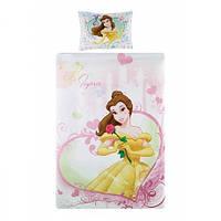 Комплект детского постельного белья TAC Princess Belle Heart, фото 1