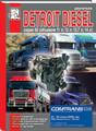 Двигатели DETROIT DIESEL Series до 1995г.60 11л,12л,12,7л,14л т/о,ремонт+кат.деталей Диез (тв)