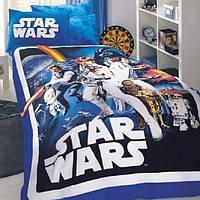 Комплект детского постельного белья  TAC Star Wars