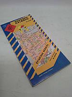 акКРТ ВКФ (1:200 000) Луганская обл. Топографическая карта