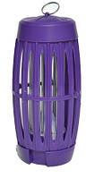 Уничтожитель насекомых HILTON MK 1924 (фиолетовый) 1817