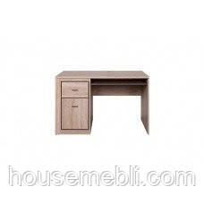 Стол письменный ЛАРСА (LARSA) 1D1S