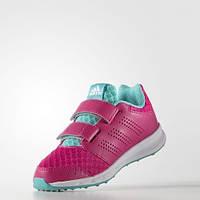 Детские кроссовки  для бега adidas LK SPORT 2 K (АРТИКУЛ:AF4532)