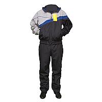 Спортивный костюм плащевка Венгрия тм Boulevard  FHY11201N