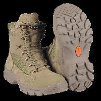 Ботинки Prime Material GL007 оливковые 44