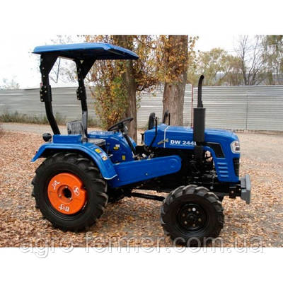 Міні-трактор DW 244 B